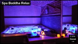 Spa Buddha Relax Ô Spa Danaé Lille