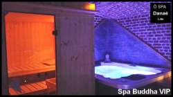 Spa privatif piscine lille 7