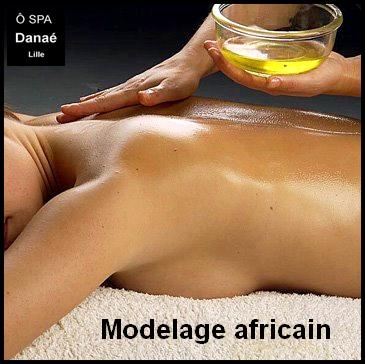 Massage Africain