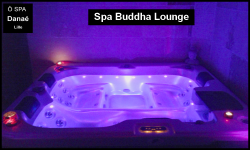 Spa Buddha Lounge Ô Spa Danaé Lille