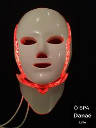 soin led rouge
