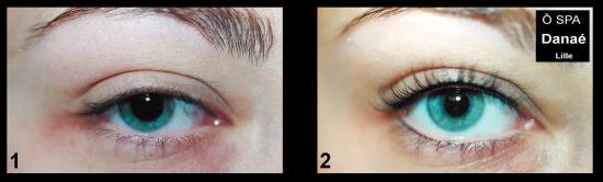 Maquillage permanent lille danae 1