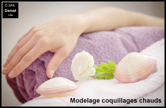 massage aux coquillages chauds spa dana lille. Black Bedroom Furniture Sets. Home Design Ideas