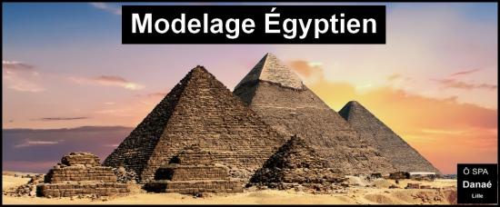 Massage egyptien